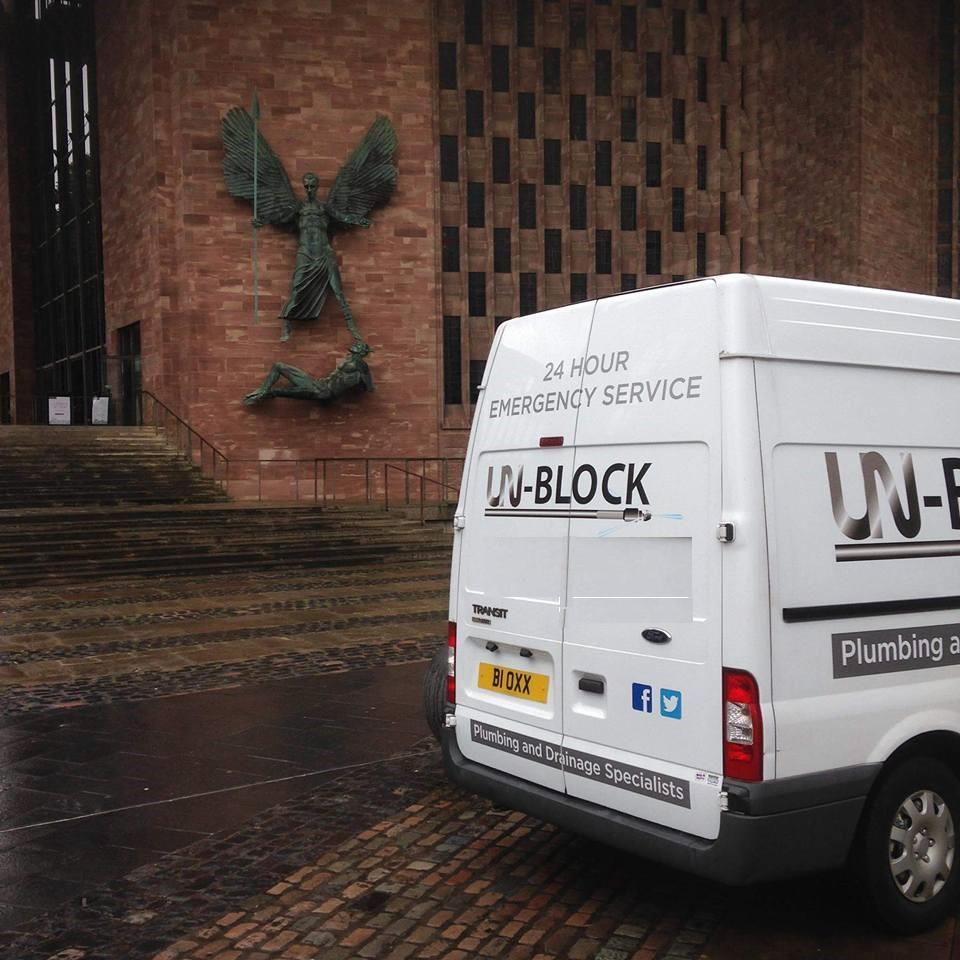 Un-Block Coventry